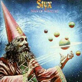 Styx Man of Miracles